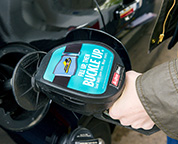 Gas Nozzle Advertising | All Over Media
